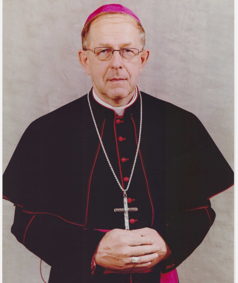 Dom Romualdo Matias Kujawski , (2009 …)