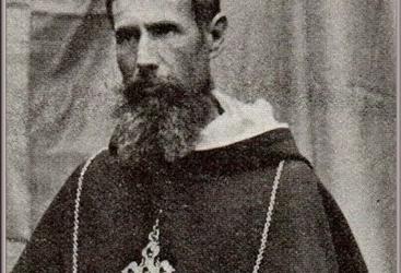 Dom Domingos Carrerot, OP (1921-1933)