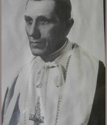 Dom Alano Maria Du Noday, OP (1936-1976)